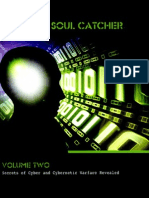 Dr. Robert Duncan --  Soul Catcher 2 (TOC -Table of Content)
