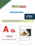 ABC Descripciones Animales