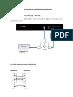 Configuración Main Hub DAS v2