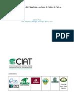 Café y cambio climático Informe-Nicaragua-final
