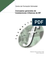Conceptos Generales Circuitos Trifa MT