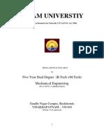 5 Year-Integrated Dual Degree (B.tech M.tech) (3)