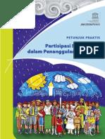Buku Panduan Banjir Jakarta