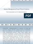 crown capital management group-Environmental cost of industrialisation