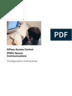 IPSEC ConfigurationManual En