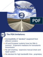 11_SDH_Technology.ppt