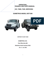 2009 C300 Operators and Maintenance Manual