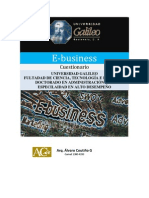 Cuestionario E Business