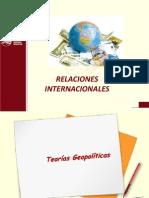Geopolitica - Ju2.