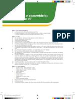 Livro Aluno CIE EF_gabarito Aulas 1 a 10