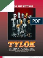 Tylok Pipe Fittings