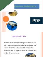 gravimetria -diapositovas