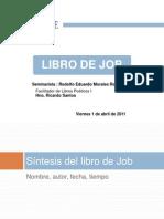 Libro de Job