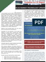 GSA Evolution to LTE Report 190313