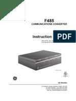 GE f485man a3