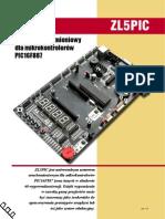 Zl5picDevelope Board