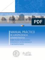 Manual Practico Planes Reguladores