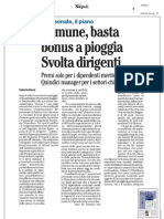 Rassegna Stampa 26.06.13