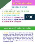 Chuong 3 Quan Ly Ke Toan Tai Chinh