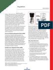 Basics of Pressure Regulation