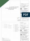 14.33kV Control, Interlocking & Protection Block Diagrams