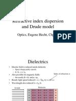 15 Dispersion