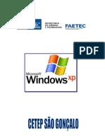 Apostila Microsoft Windows XP NOVA 2008 OK