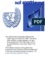 United Nations for Class 8