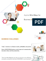 Business pdf mind maps for