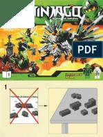 Lego Magazine Pdf
