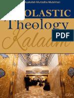 Scholastic Theology (Kalaam) - Ayatullah Murtada Mutahhari - Xkp -