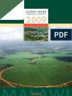Illovo Malawi_Anuual Report 2009