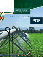 Illovo Sugar (Malawi)_Annual Report 2011