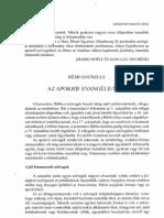 Az apokrif evangéliumok.pdf