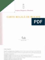 Cartea Regala de Bucate - Principesa Margareta A Romaniei