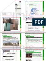 Chap 3.2. Gros oeuvre - Structures - version à imprimer