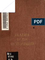 Kelly, James & John N. Darby (1864) - The Claims of the Church of England Considered