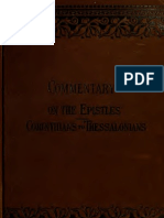 Dargan, Edwin (1890) - Commentary on the Epistle to the Colossians