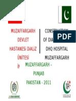 Turkey - Pakistan (REHAN TAHIR)