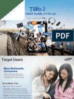 P5100 - Galaxy Tab 2 10.1