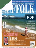 Suffolk Mag July 2011
