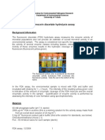 FDA assay