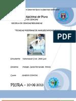 Monografia Tecnicas Modernas de Analisis Inmunologico