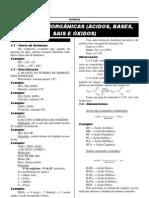 05-funções inorgânicas