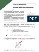 A Principes de l Electromagnetisme 4
