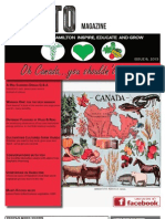 Gusto Magazine Issue 8