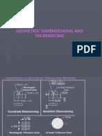 Presentation on GDT (2)