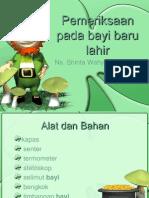 Px Neonatus