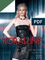 KORALLINE_Lookbook_FW13