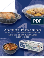 Anchor Catalog 2010 2011